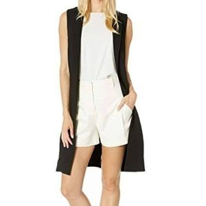 Allie rose fashion top / sleeveless tunic Cardigan